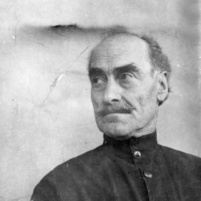 Sandro Kavsadze, choir director