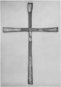 Trisagion hymn and processional crosses 1