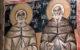 Saint Ekvtime Mtatsmindeli and Saint Giorgi Mtatsmindeli