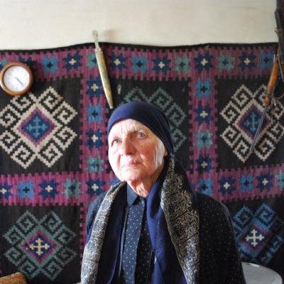 Tsutisopeli Project - Georgian Chant Org