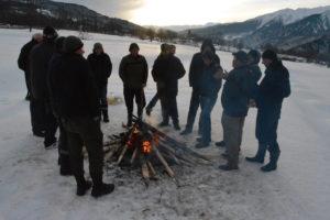 Svanetian chant - Matthew Knight - Georgian Chant Org